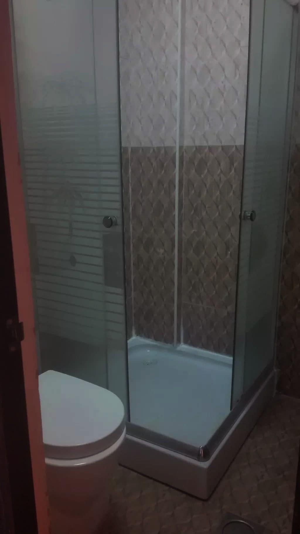 غرفة وصالة للإيجار بمدينة محمد ين زايد