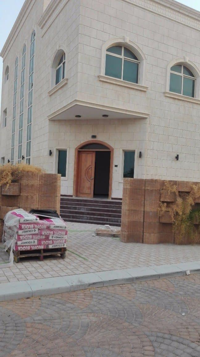 للإيجار في مدينة محمد بن زايد شقة غرفة