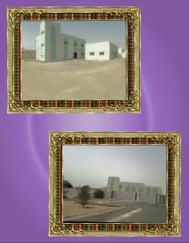 102 - للمبادلة أو البيع بيت شعبي في