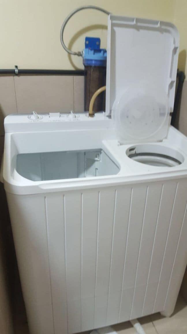 Fix all machine at home Washing machine