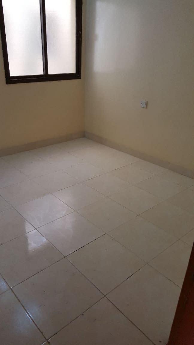 للايجار في عجمان النعيميه غرفتين وصالة