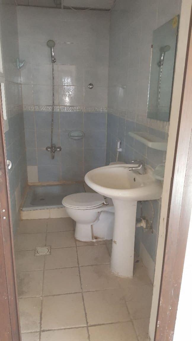 للايجار في عجمان المويهات 2 غرفه وصاله
