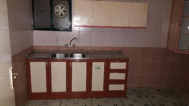 للايجار في عجمان مشيرف 3 غرف وصالة
