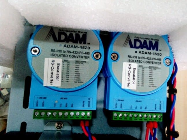 ADAM 4520 RS 420 Isolated Converter for