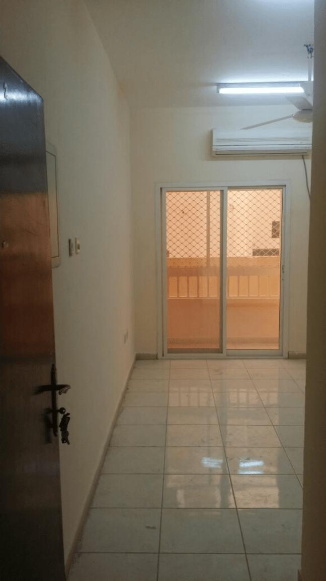 للإيجار شقة في عجمان من المالك مباشرة