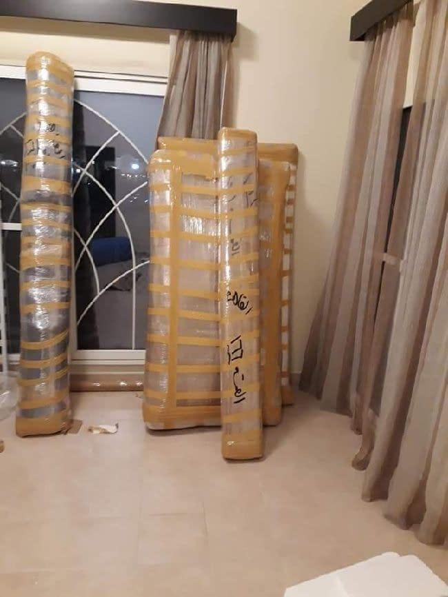 بيت الأحمر نقل أثاث الامارات 0509838805