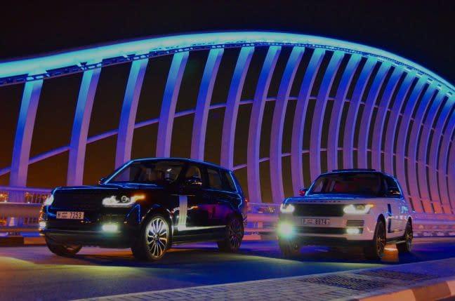 تأجير سيارات في دبي مع امكانية التوصيل
