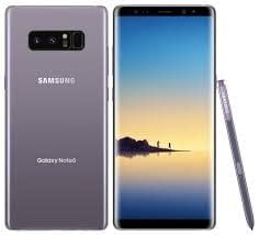 i have note 8 samsung mobile with grey