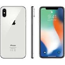 mobile iphone x with 64GB original
