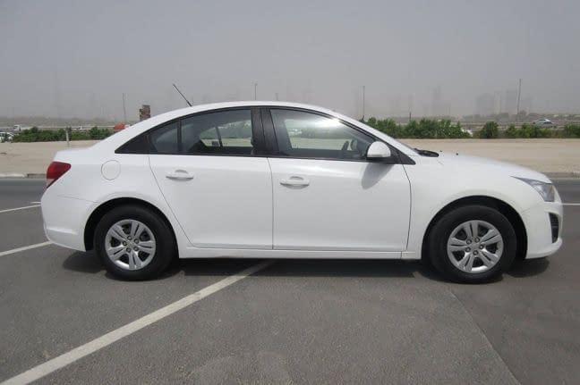 Price AED 32000. 2015 Chevrolet cruze