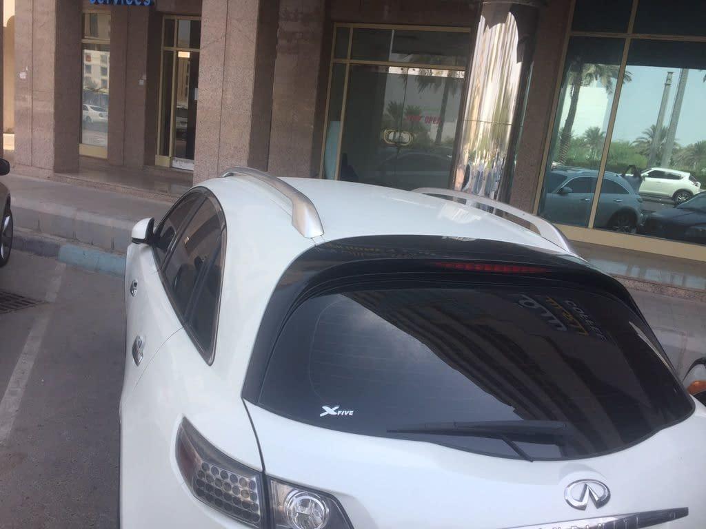 للبيع سيارة انفينيتي fx موديل 2008