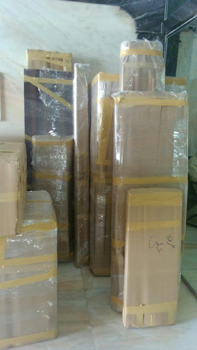 شركة السهم الذهبي نقل أثاث 0506206424