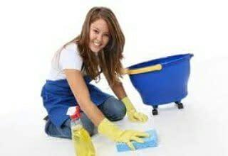الجيسي لتنظيف المباني والفلل مكاتب