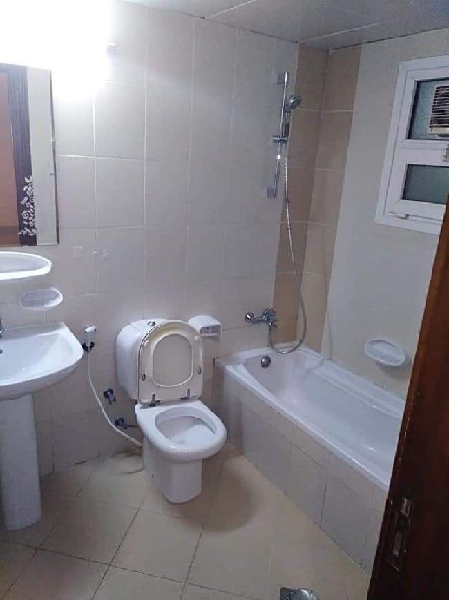 شقة ممتازة للإيجار في مدينة خليفة أ