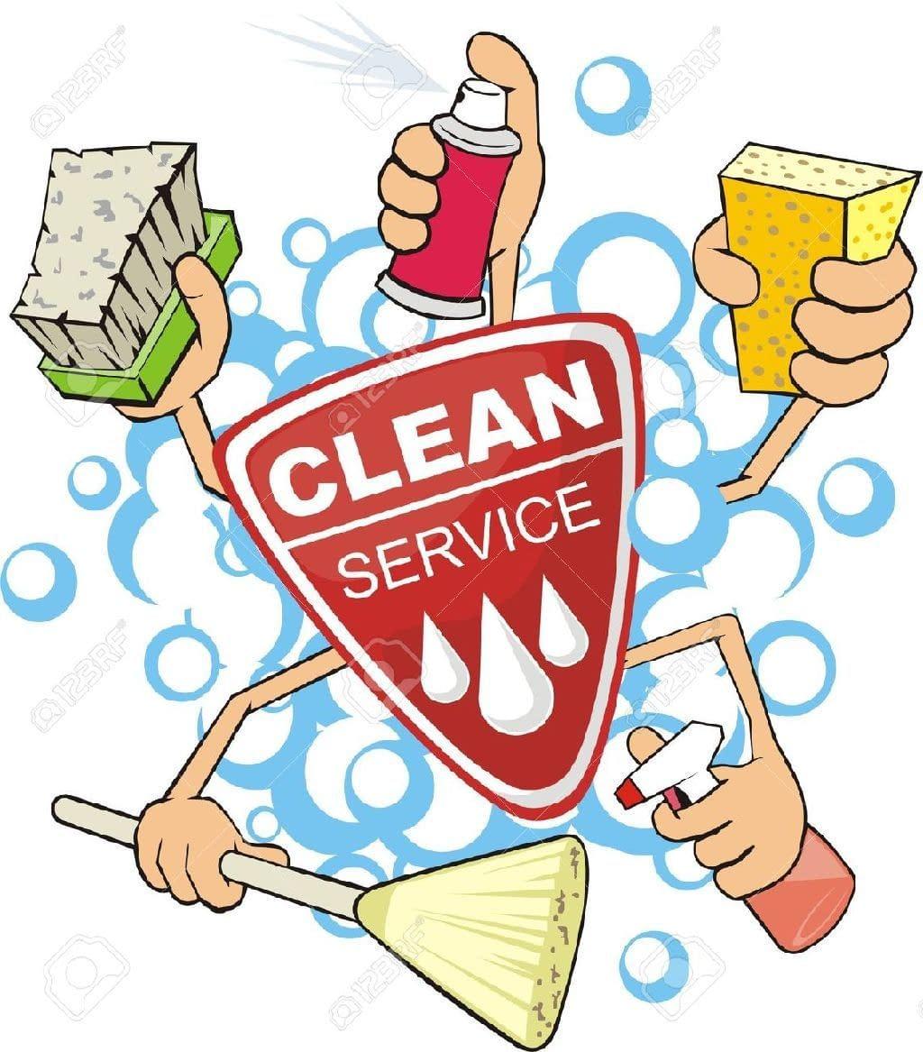 شركة تنظيف ومكافحة حشرات. تنظيف فلل