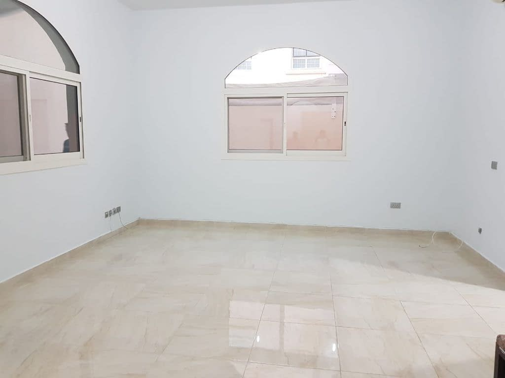 شقة لإيجار في مدينة خليفة أ مدخل خاص