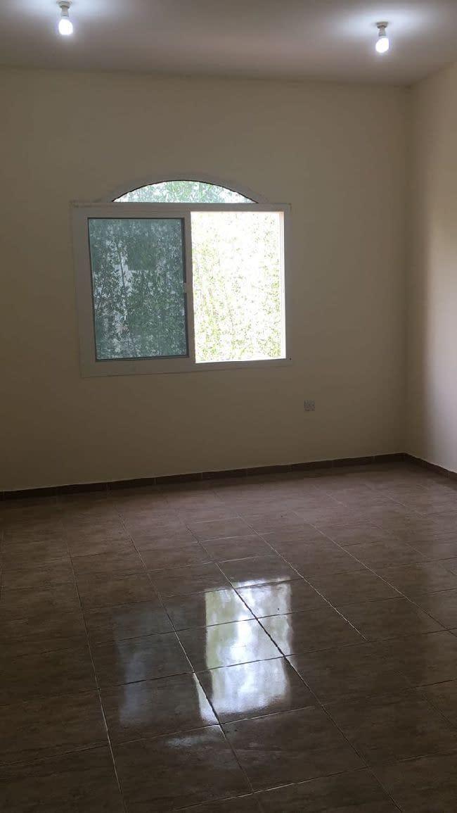 للإيجار الشهري في مدينة خليفة أ شقة