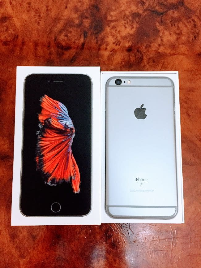 IPhone 6s Plus 128 GB Space Grey Colour