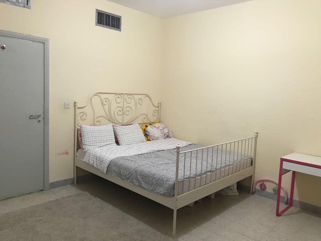 غرفة ماستر في شارع الكترا حامد سنتر