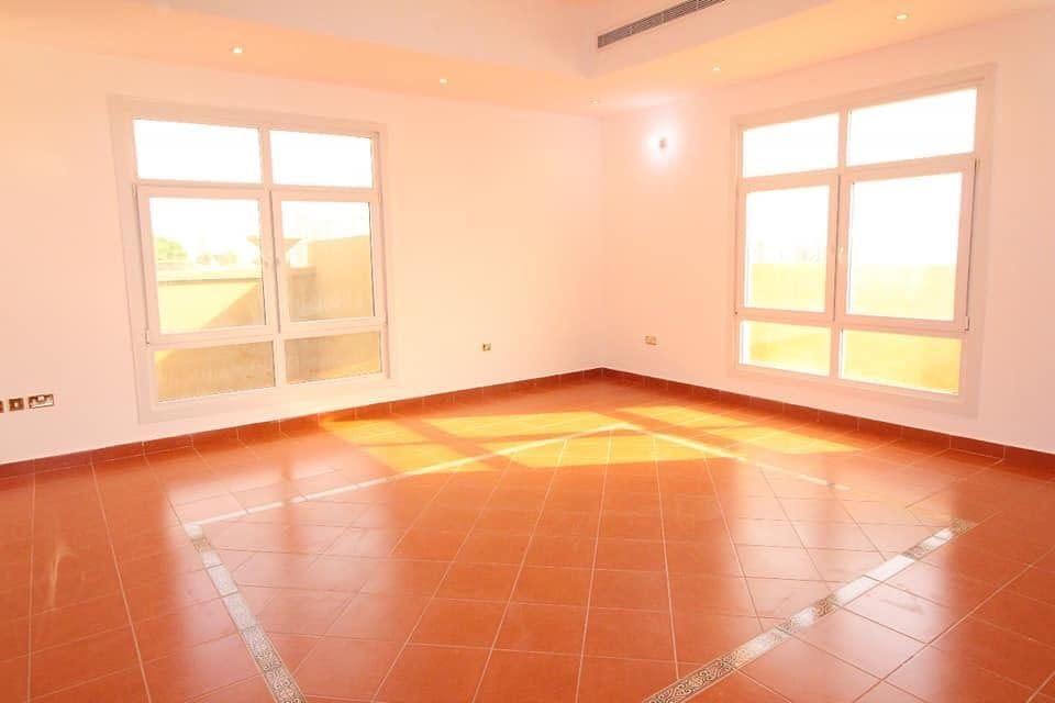 غرفة وصالة في مدينة خليفة أ مساحة واسعة