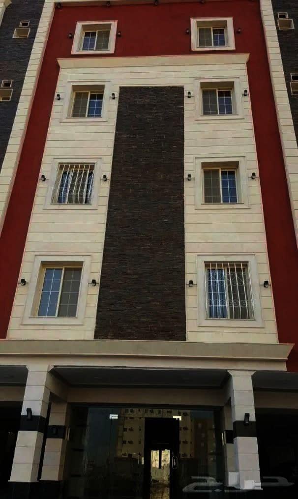 تملك شقة جديدة وفاخرة للسكن أو