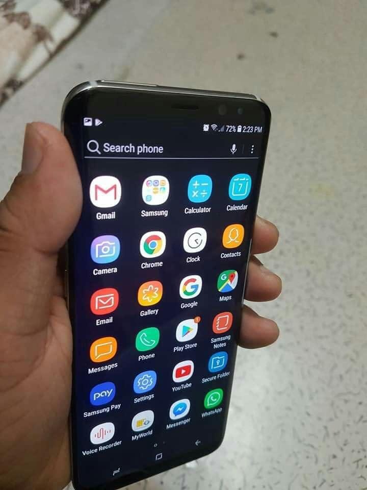 Samsung s5 price AED330 Sharjah