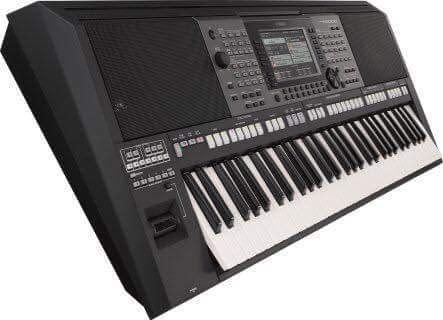 جهاز أورج ياماها PSR. A3000 استعمال