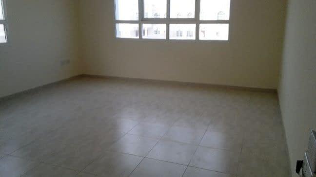 شقة رائعة غرفتين وصالة للإيجار في مدينة