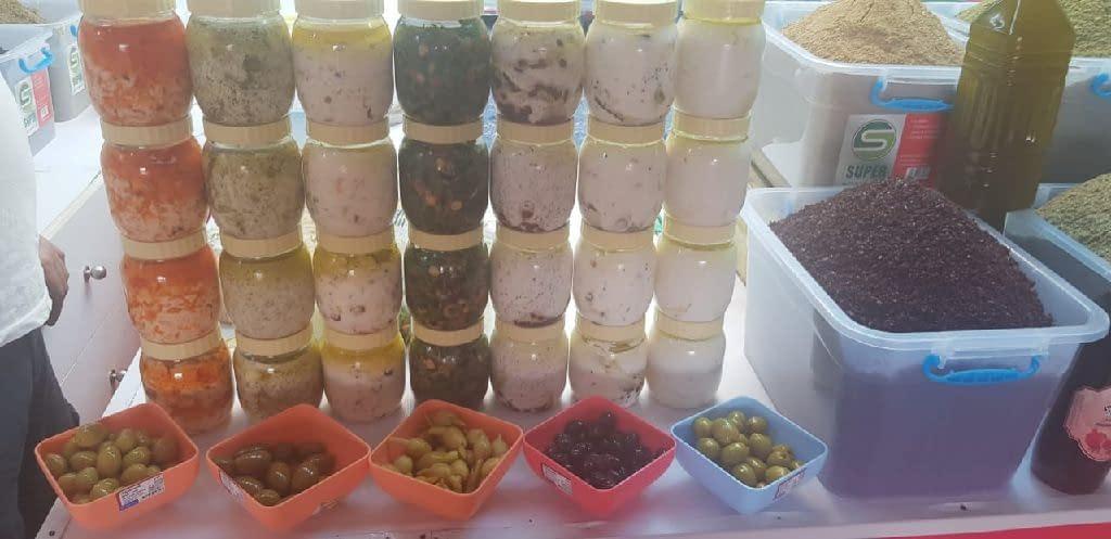 منتجات مصرية. جودة عالية خضار وفواكه