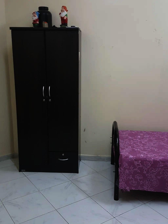 غرفة ماستر مع حمام للإيجار لبنات أو