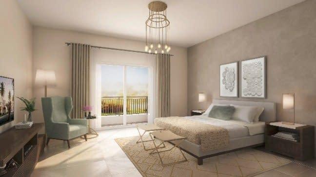 استمتع بفيلا ساحرة 5 غرف رائعة بمساحة