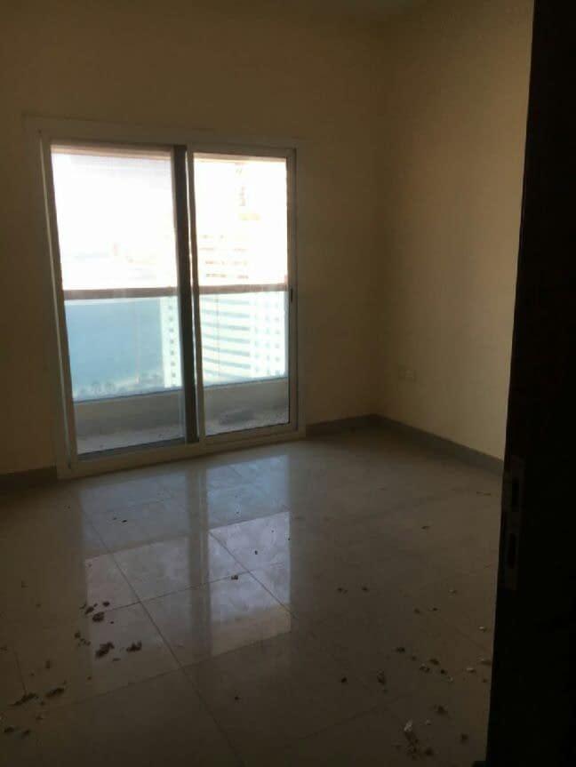 شقة للإيجار غرفتين وصالة في التعاون