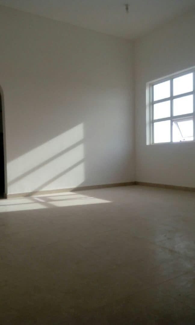 غرفة وصالة للإيجار في مدينة شخبوط أول