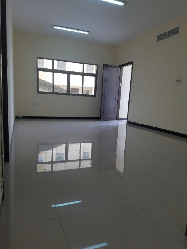 3 غرف وصالة للإيجار في مدينة خليفة موقع