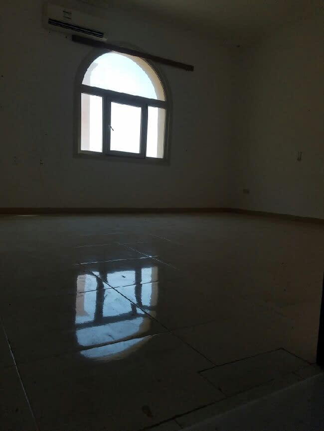 غرفة وصالة للإيجار في مدينة محمد بن