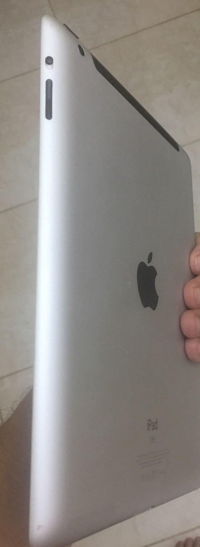 Ipad3 wifi 4G 32 GB in good condition