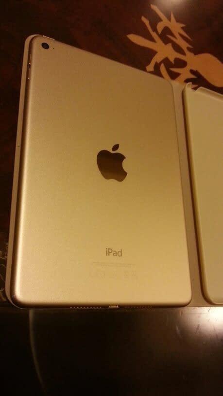 iPad 4 mini 64 GB Never used due to