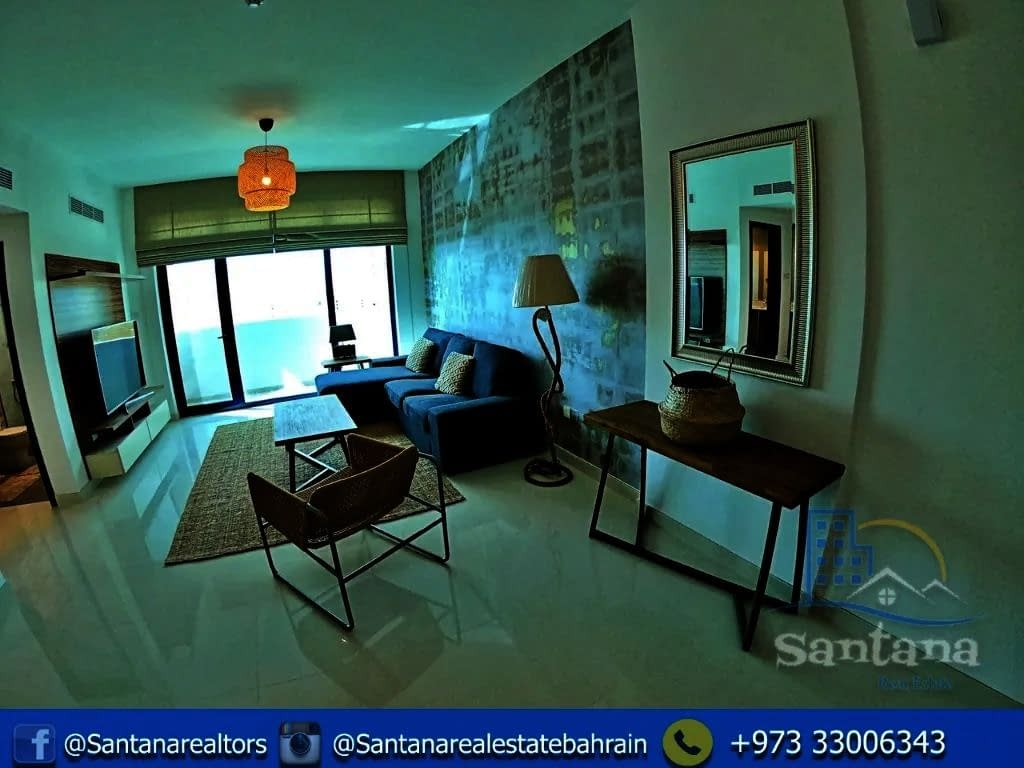 To Rent Apartments in Sanad Bahrain