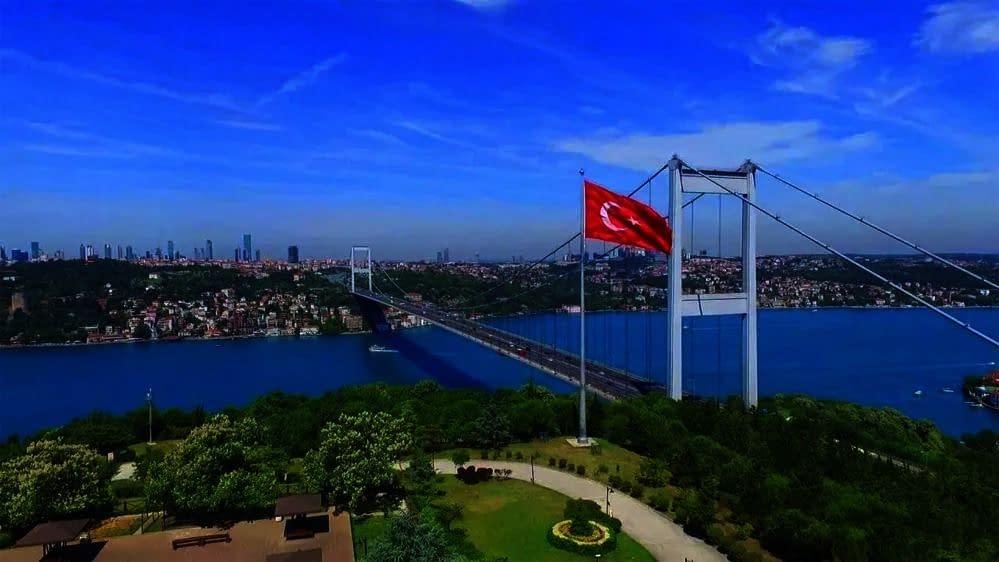 كونوا معنا 8 أيام في تركيا فنادق 5 نجوم