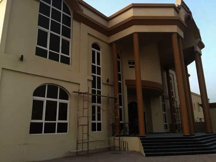 شقة لإيجار في مدينة محمد بن زايد حوض 24