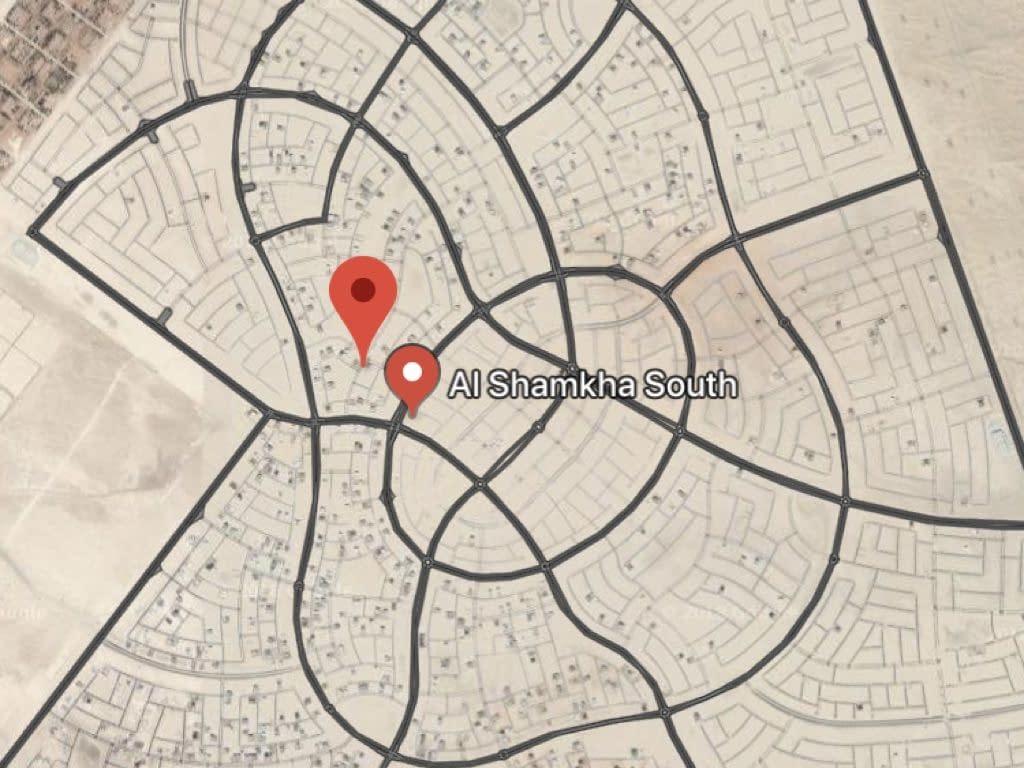 للبيع أرض سكنية جنوب الشامخة 120100