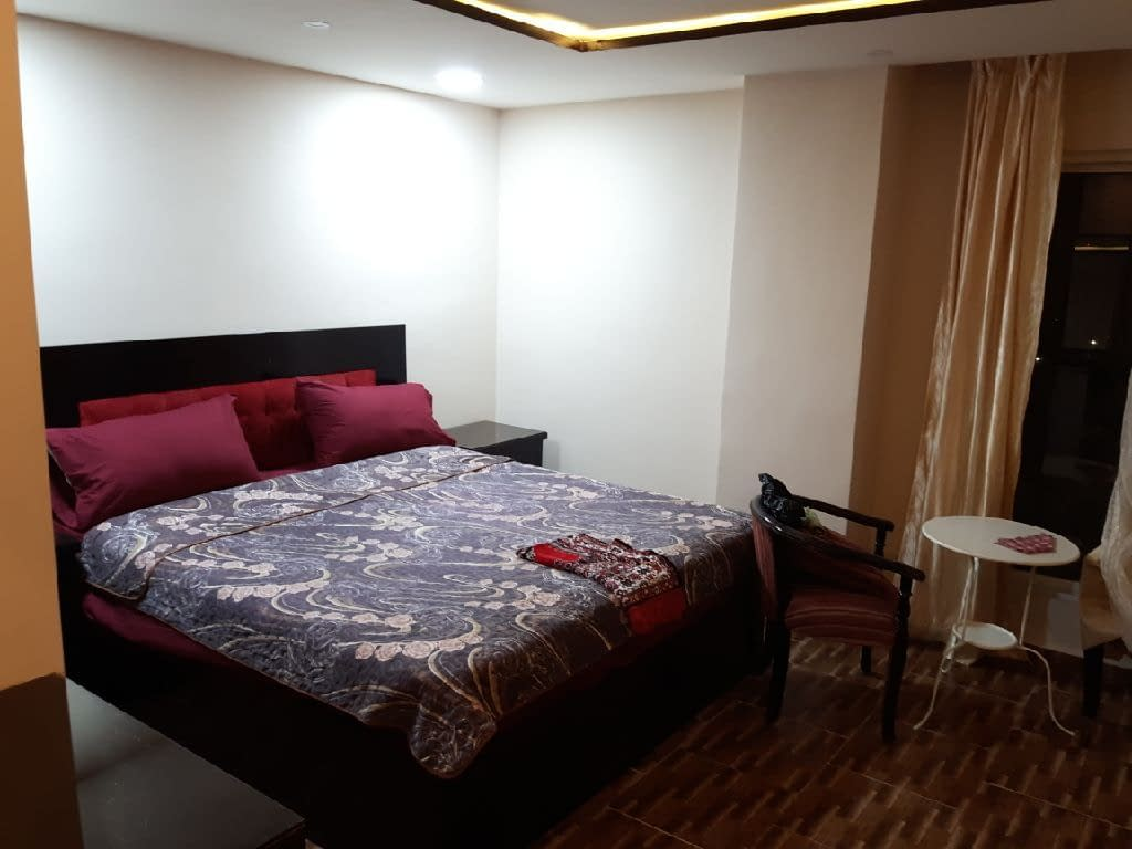 Studios For Rent in Amman Jordan