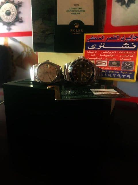 a19f2bd8b مطلوب ساعات للشراء في القاهرة الكبرى مصر