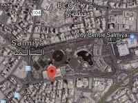 Apartments For Rent in Salmiya Kuwait