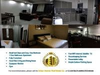 Apartments For Rent in Mahboula Kuwait