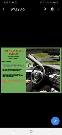 Driver Job Vacancies in Kuwait City Kuwait
